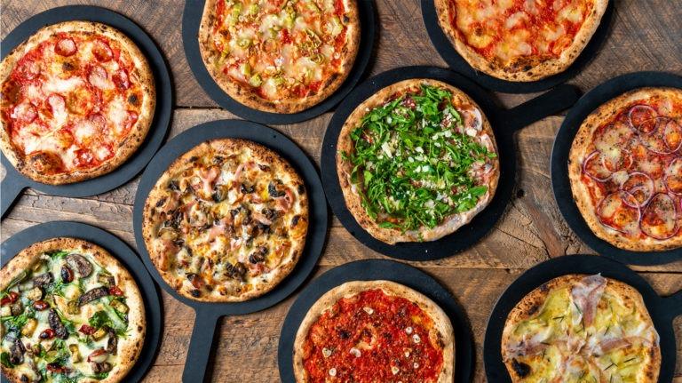 Pizza Del Fornaio